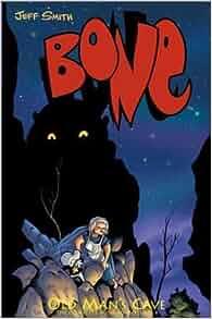 All bone books by jeff smith