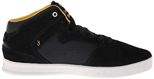 Emerica The Reynolds, Pantofole Uomo, Blu Scuro (Azul), 40