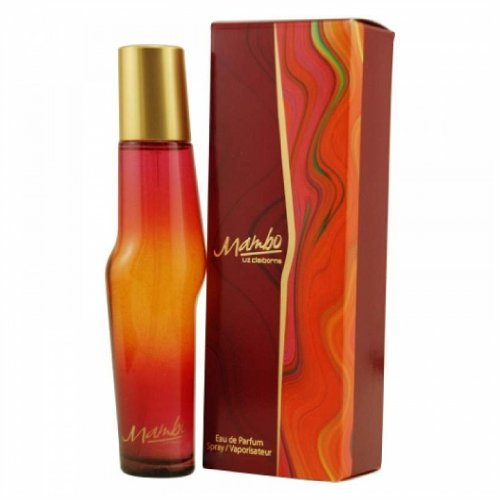 - MAMBO by Liz Claiborne EAU DE PARFUM SPRAY 3.4 OZ