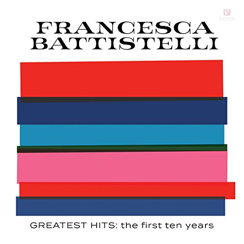 Greatest Hits  The First Ten Years