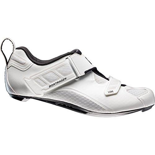 2019 Schuhe Lohi Fahrrad Damen weiß Triathlon Bontrager xw6UTPfU