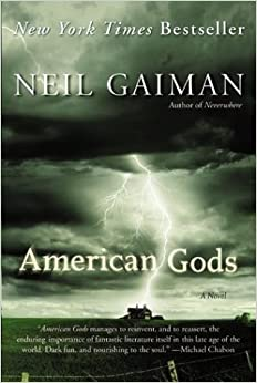 Book American Gods: A Novel