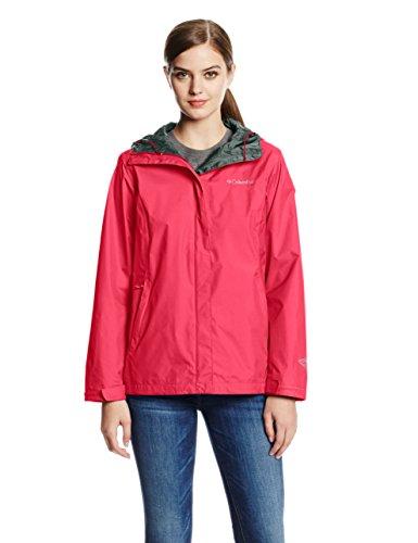 Womens Storm Jacket - 1