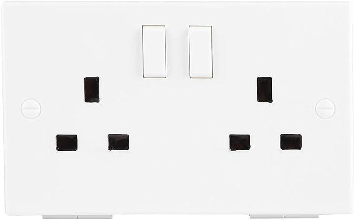 Caja fuerte escondite secreto caja de pared Socket Caja de ...