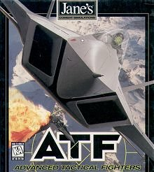 ATF (Advanced Tactical Fighter)