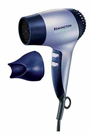 Remington D 3161 Total Performance - Secador de pelo: Amazon.es: Salud y cuidado personal