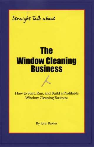 The Window Cleaning Business