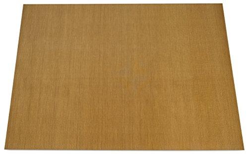Rl treats non stick sheet teflon mat craft sheet 15 x 18 for Non stick craft sheet large