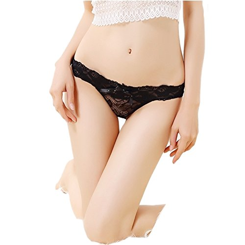 Blonde Lush Layers Wig (LTEllZ SU40007C2 Low-Waist Women Briefs - Size L)