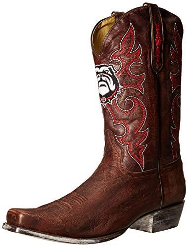 georgia bulldogs boots - 3