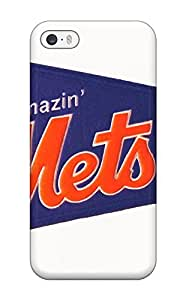New Style Case Cover HwLNXXc822chook New York Mets Compatible With Iphone 5/5s Protection Case