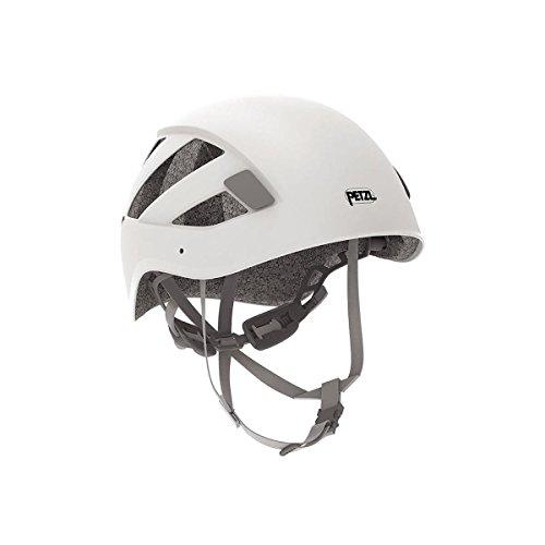 Petzl Boreo Climbing Helmet - White 2