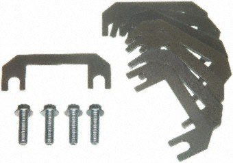 Moog K7332 Rear Camber Shim Kit Federal Mogul