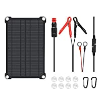 Renogy Outdoor Battery Maintainer Charge...