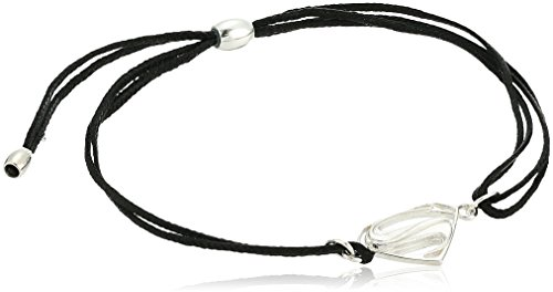 (Alex and Ani Kindred Cord, Justice League Superman Charm Bracelet)