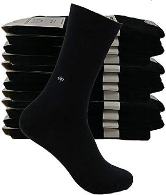 9 mens dress socks Bamboo Fibre Natural Antibacterial SMOOTH TOE 7-11