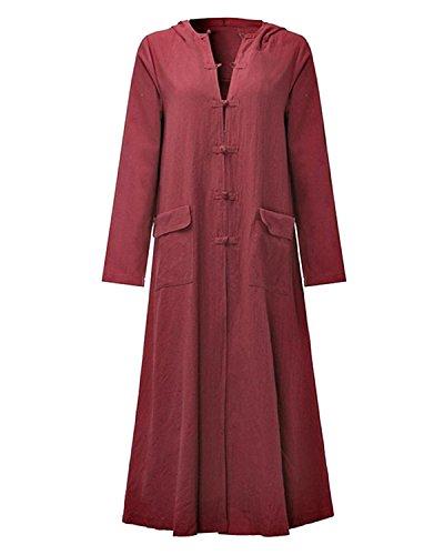 1960s coat dress - 9