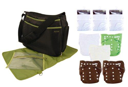 Trend Lab Diaper Starter Unisex