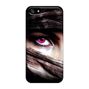 For Iphone For Iphone ipod touch4 (legend Eyes) PC cell phone series case Runing's case