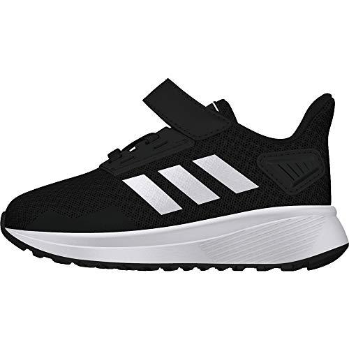 9 cblack Nero Bambini Scarpe cblack ftwwht cblack ftwwht Unisex Duramo Running Adidas Cblack A5WOzqnYz