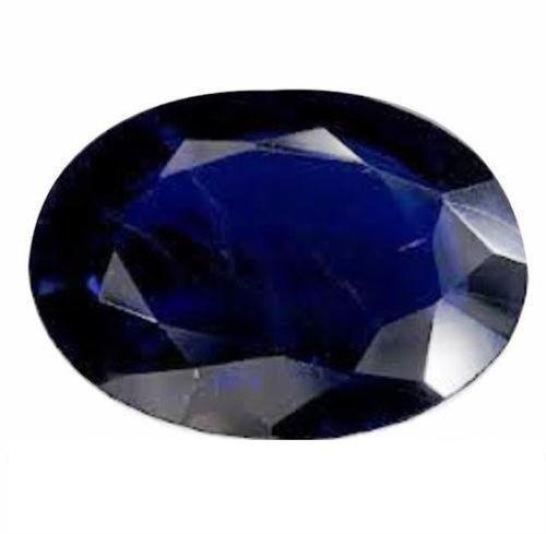 - Getgemstones Blue Sapphire Gemstone Loose Certified Stone 6.9 Carat