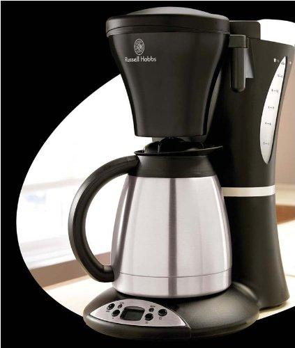 Russell Hobbs 13895 - 56 cafeteras de espresso bolígrafo: Amazon ...