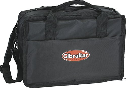 Double Pedal Bag - Gibraltar GDPCB Double Pedal Carrying Bag