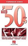 The '50s, Hal Leonard Corp., 0634064185