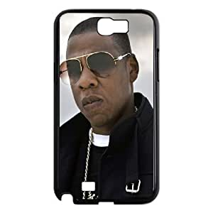 Plastic Durable Cover Nwfs Jay For Samsung Galaxy Note 2 N7100 Cases Cell phone Case