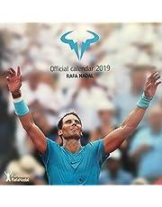 Calendario 2019 Rafa Nadal Tenis Fundación Nadal