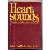 Heartsounds, Martha weinman lear, 0671243292
