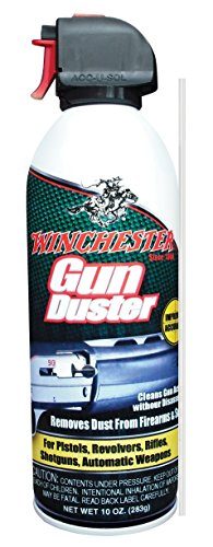 MAX Professional 7034 Winchester Gun Firearms Air Duster, GD-007-034 (10 oz)