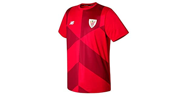 CAMISETA PRE TRG ATHLETIC CLUB 17/18 (S): Amazon.es: Deportes y ...