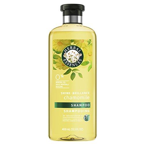 - Herbal Essences Shine Collection Shampoo, 13.5 Fl Oz