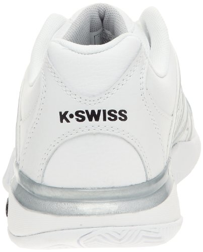 Fabric Ii Black Swiss Silver K Men's Lace Approach White Up tSBI7nqPxw