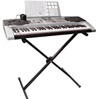 Kuyal Heavy Duty Keyboard Stand, Adjustable Electronic...