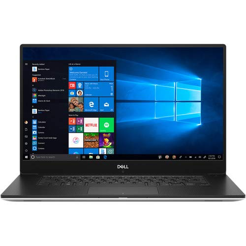 Dell Precision 5530 Mobile Workstation - 15.6