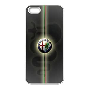 Alfa Romeo iPhone 4 4s Phone Case YSOP6591482648551