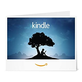 Amazon Gift Card - Print - Kindle Books (B07741VHLB) | Amazon price tracker / tracking, Amazon price history charts, Amazon price watches, Amazon price drop alerts