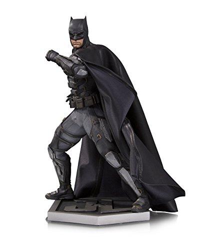 DC Collectibles Justice League Movie Tactical Suit Batman Statue by DC Collectibles