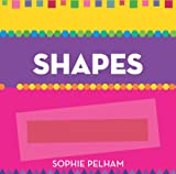 Shapes, Sophie Pelham, 0843172401
