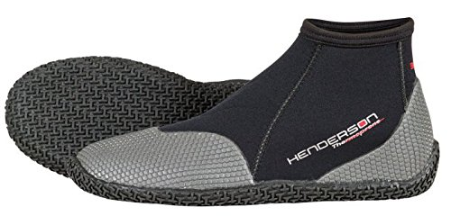 Henderson 3mm Thermoprene Low Top Boot