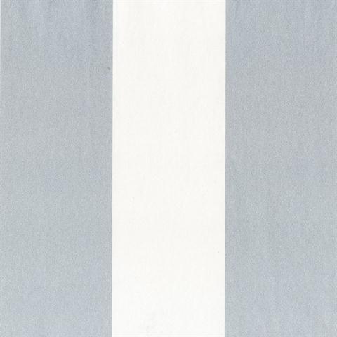 (SY33928 Galerie Stripes 2 silver white striped)