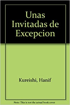 Book Unas Invitadas de Excepcion