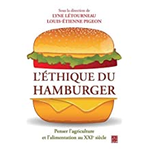 Ethique du hamburger L'