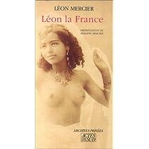 LÉON LA FRANCE