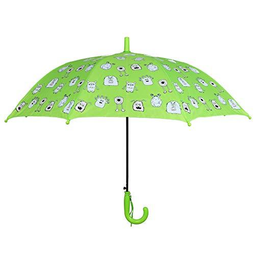 Ombrello Accessorio Accessorio Verde Pieghevole Ombrello rEEZxqv