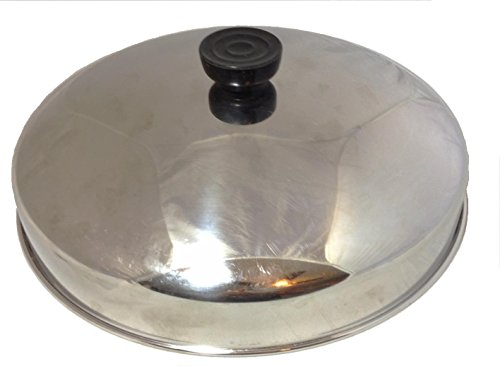Revere Ware Cookware Dome Stock Pot Lid 10 3/8