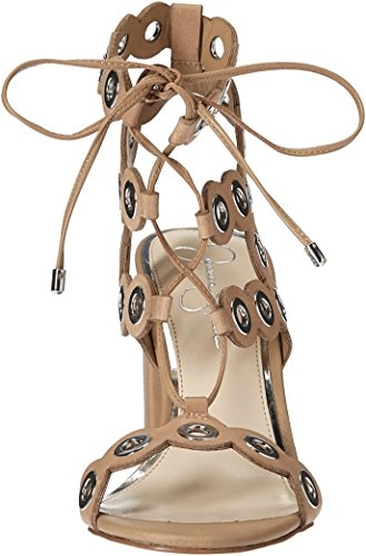 Simpson Kariss Jessica Dress Sand Sandal Castle Women 4qdqnz