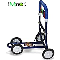Imtion Baby Walker for Kids (Multicolour)